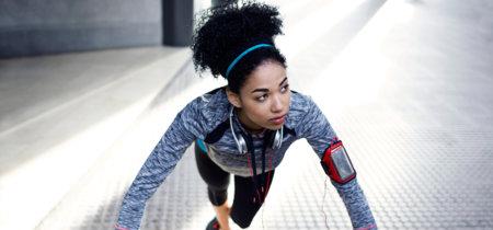 Cómo entrenar en el gimnasio: rutina para el reto de correr 5 kilómetros