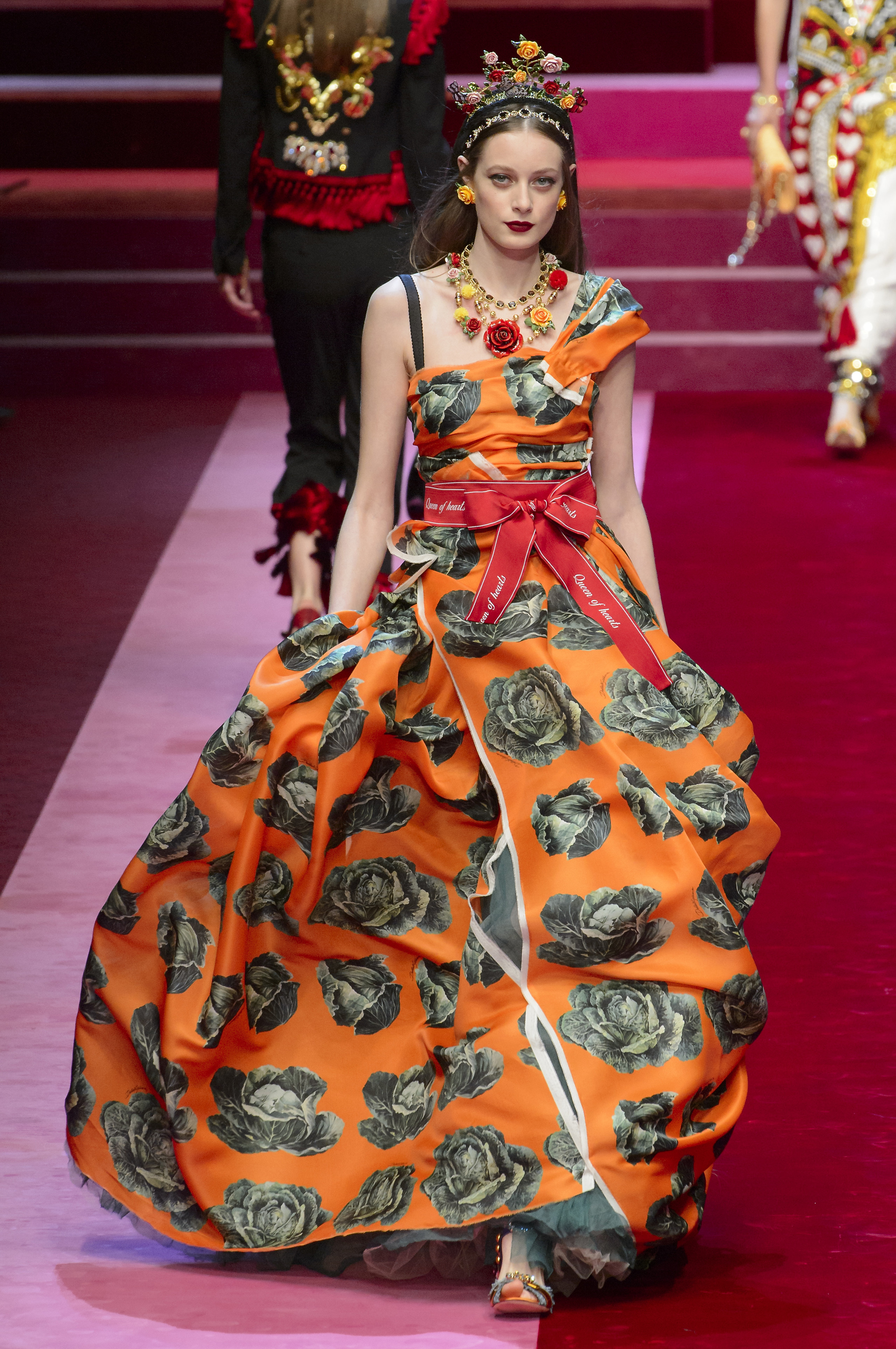 Foto de Dolce&Gabbana Primavera/Verano 2018 (105/106)