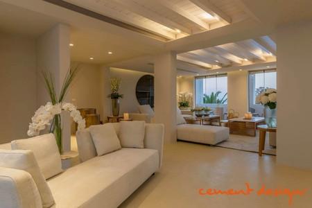 Cement Design Villa Grecia 3