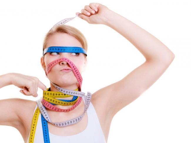Dietas extrañas y peligrosas