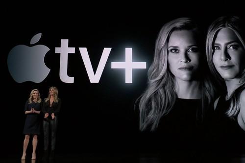 Los posibles 9,99 euros mensuales de Apple TV+ frente a los precios de otros servicios