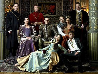 Los Tudor tendrán una tercera temporada