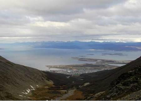 Lugares remotos: Ushuaia, más allá del sur