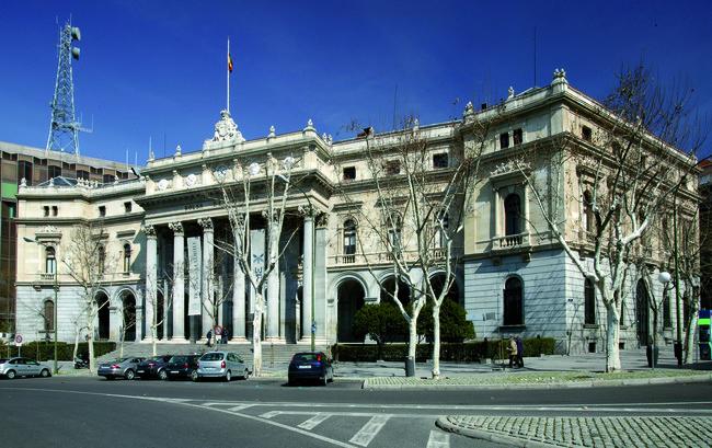 2 Bolsa Madrid