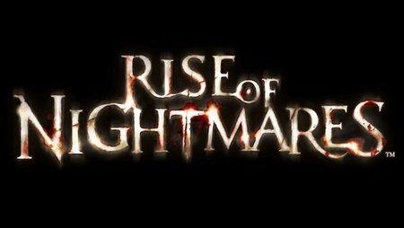 'Rise of Nightmare', terror, tensión y miedo para Kinect [TGS 2010]