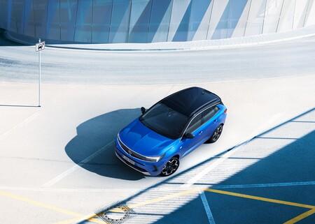 Opel Grandland 2021 008