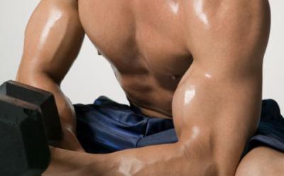Para progresar en la rutina de musculación: Principios de Weider (I)
