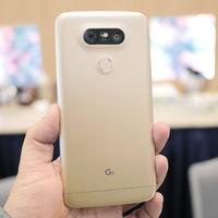 Ya puedes tener la app de la cámara del LG G6 en tu G5 con esta ROM