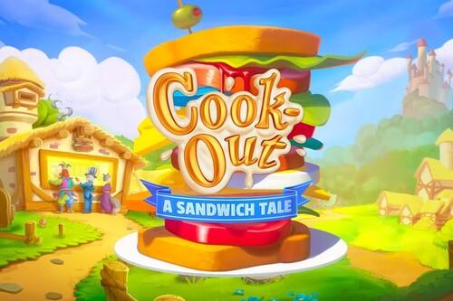 Análisis de Cook Out, o cómo cocinar un bocadillo de 20 pisos para un hombre lobo y no morir en el intento