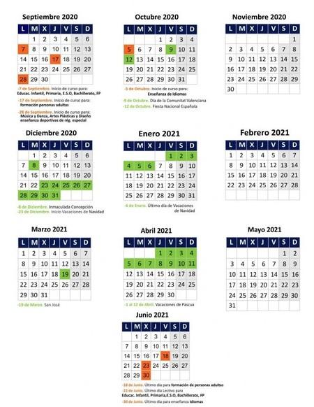 calendario-escolar-castilla-y-leon