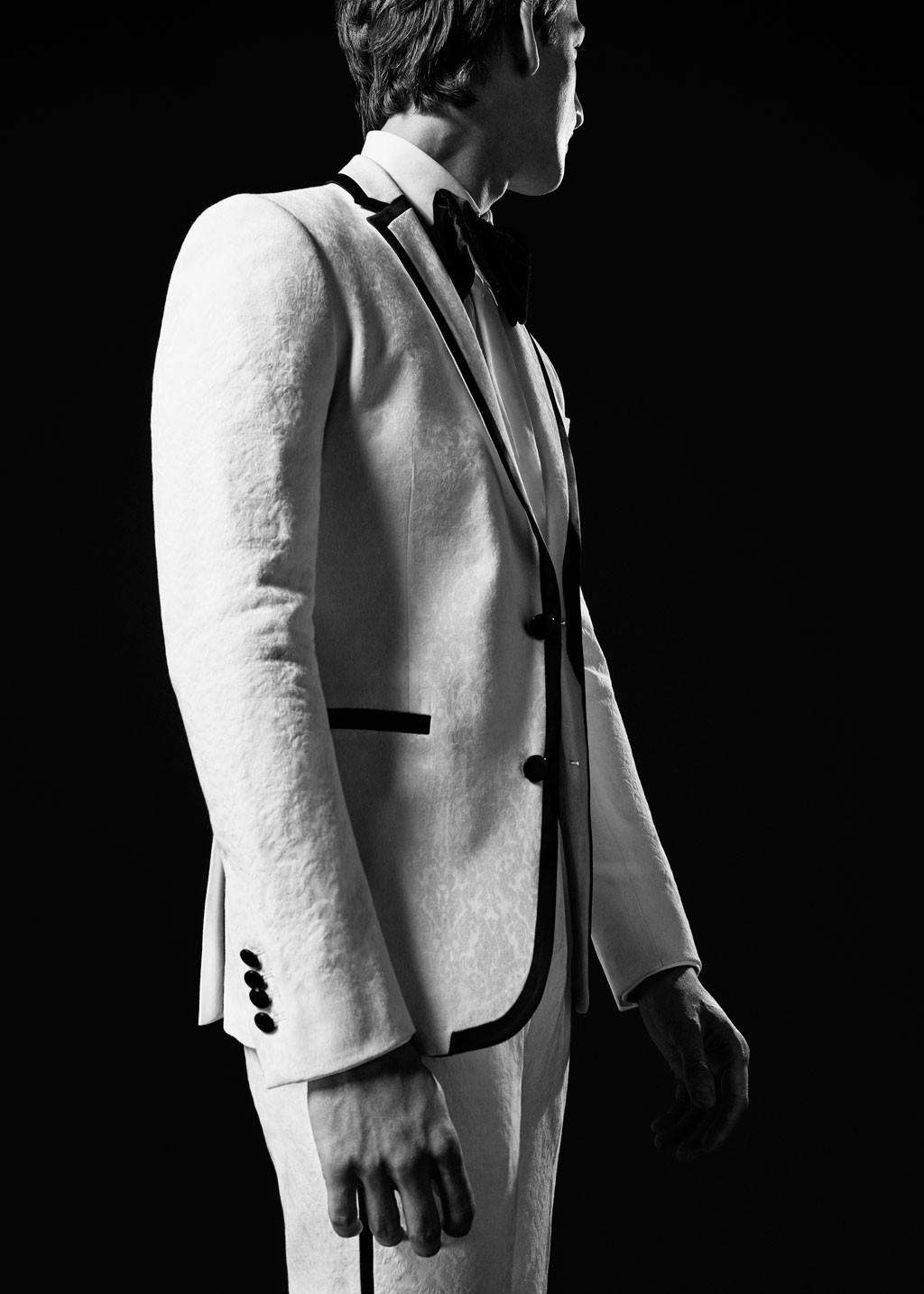Foto de Zara Navidades 2016 moda hombre (8/10)