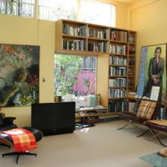 Foto 5 de 17 de la galería una-casa-de-una-comisaria en Decoesfera