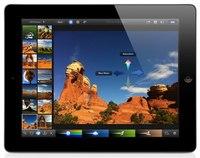 Apple presenta iPhoto para iOS junto con el nuevo iPad