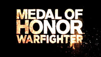 'Medal of Honor: Warfighter': primer tráiler y fecha de salida confirmada