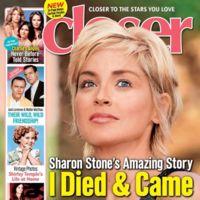 La historia de Sharon Stone