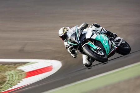Más detalles sobre la Copa FIM Moto-e: 11 equipos, 18 motos y cinco carreras