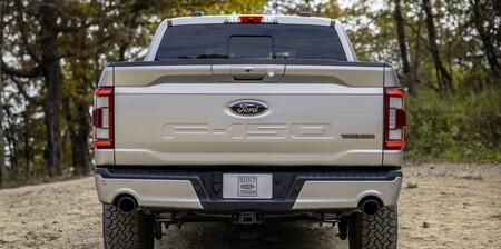 Ford Lobo Tremor 2021 4