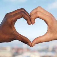 Las citas online ante el cambio social: los matrimonios interraciales al alza