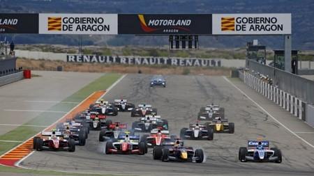 Motorland F1