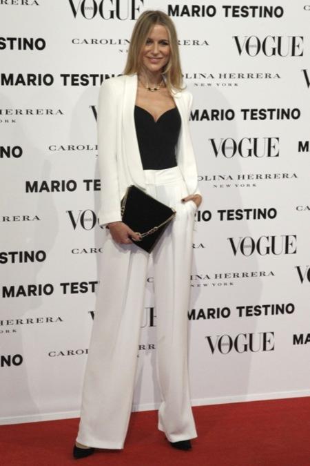 Mario Testino Vogue