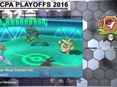 UNAM e IPN están en semifinales de la International Collegiate Pokemon Association.