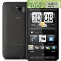 HTC HD2, mejor teléfono móvil de 2009