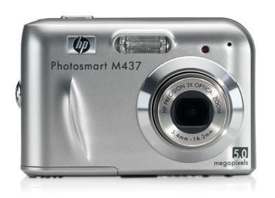 PMA 2007: HP M437, la hermana pequeña del grupo