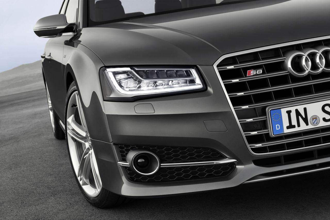 Foto de Audi A8 2013 (51/67)