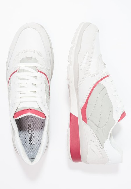 Zapatillas Geox Sandford rebajadas un 70% de 119,95 euros a sólo 35,95 euros y con envío gratis