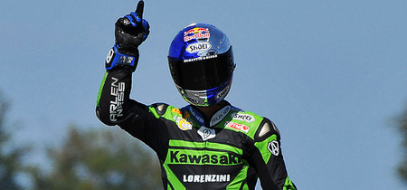 Superbikes Nürburgring 2012: Kenan Sofuoglu conquista un Infierno más verde que nunca