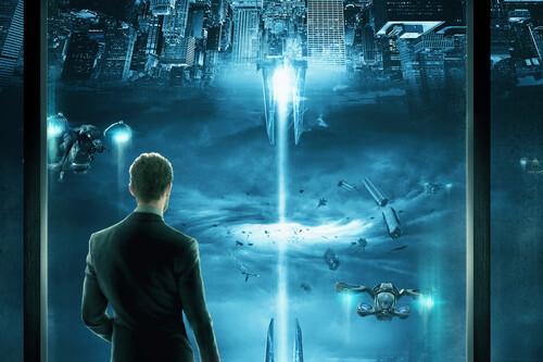 'Autodestrucción': HBO tiene oculta en su catálogo una interesante curiosidad llena de acción y mundos paralelos