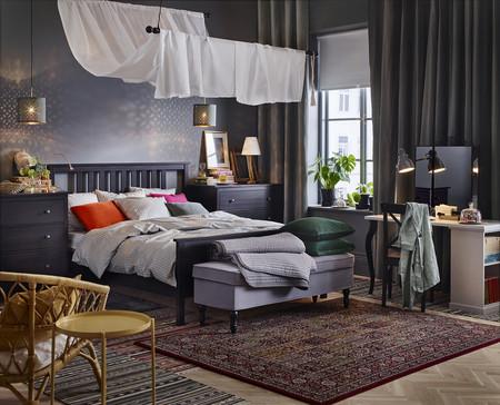06 Dormitorios Ikea