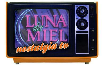 'Luna de miel', Nostalgia TV