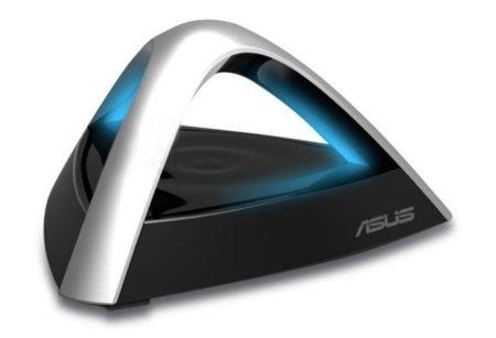 ASUS presenta su router más rápido
