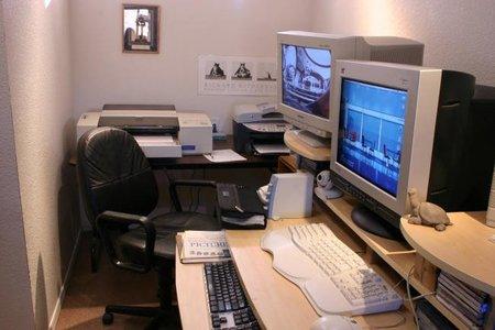 Administrar tus programas informáticos, ¿dos mejor que uno?