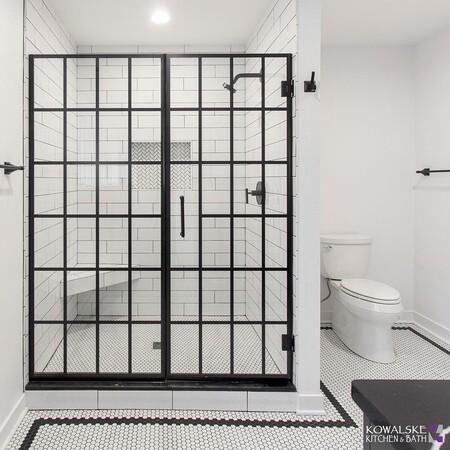 Bathroom Of Insta1366 2000