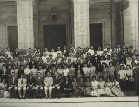 Egipto 1959