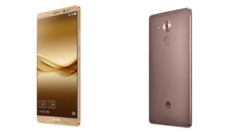 Huawei Mate 8 Dual