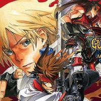 ¡Afila tu espada! Guilty Gear XX Accent Core Plus R llegará a Nintendo Switch