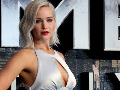 Jennifer Lawrence interpretará a Zelda Fitzgerald en un nuevo biopic de Ron Howard