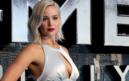 Jennifer Lawrence interpretará a Zelda Fitzgerald en un nuevo biopic de Ron Howard