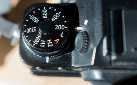 Cuatro claves para aprovechar la sensibilidad ISO de las cámaras digitales