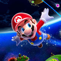El control de movimiento no será indispensable para disfrutar de Super Mario Galaxy en Switch