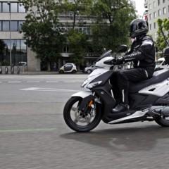 Foto 18 de 63 de la galería kymco-agility-city-125-1 en Motorpasion Moto