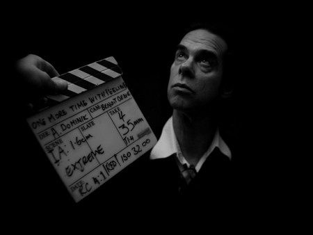 'One More Time With Feeling', Nick Cave entre sombras