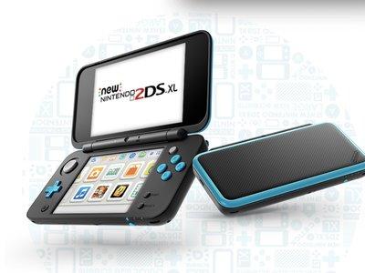 New Nintendo 2DS XL: 82% más pantalla y más ligero, así es como Nintendo sigue apostando en lo portátil