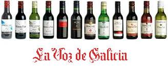Saber de vinos, una promoción especial de La Voz de Galicia