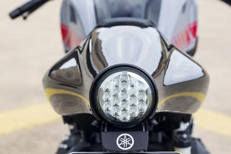 Abarth 695 Yamaha Xsr900 001