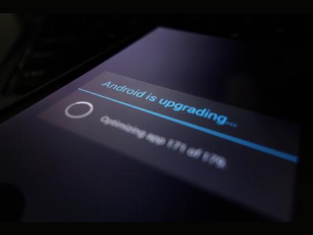 Nueva actualización de seguridad para móviles insignia de Samsung