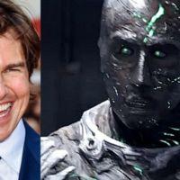 Taquilla USA: Tom Cruise se carga a los 'Cuatro Fantásticos'